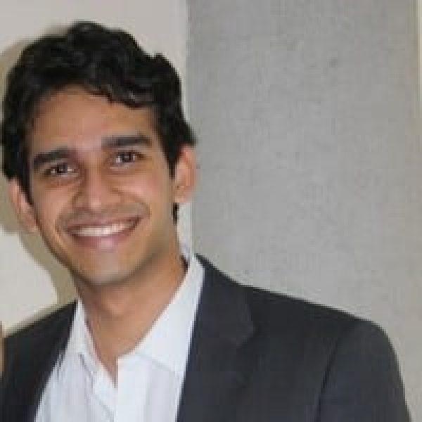 0 - Vivek Madhavan
