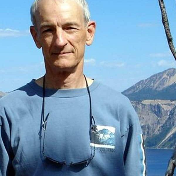 600x800 crater lake portrait - Rick Williams