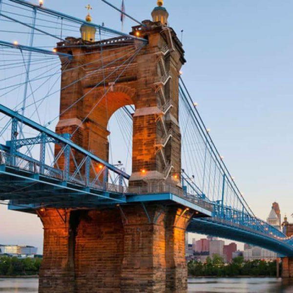 Bridge - Richard Hempel