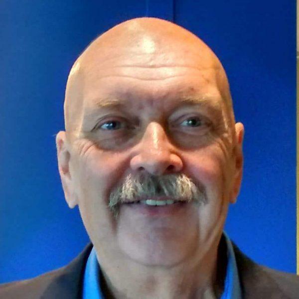 Headshot2 - Bill Boardman