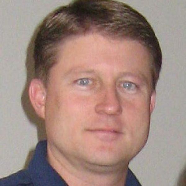 Jed Stewart
