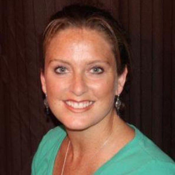 Jennifer Fripp
