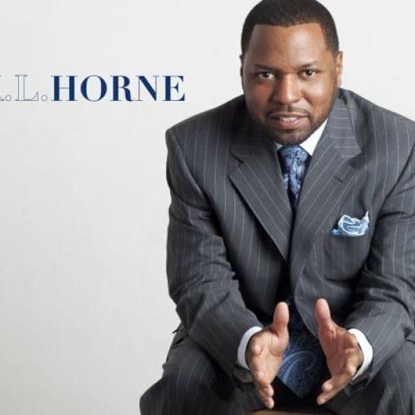Kevin Horne
