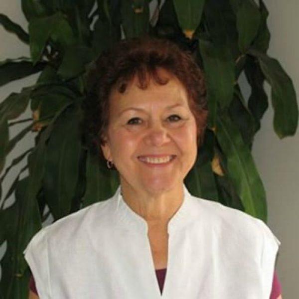 Marguerite Pocknell
