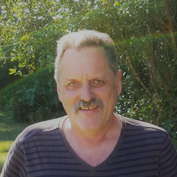 Mugshot - Wolfgang Zweifel