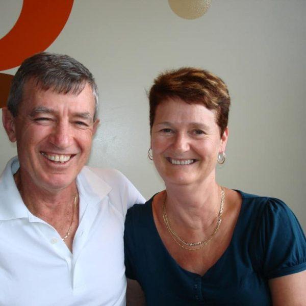 Paul and Denise Smith - Paul Smith