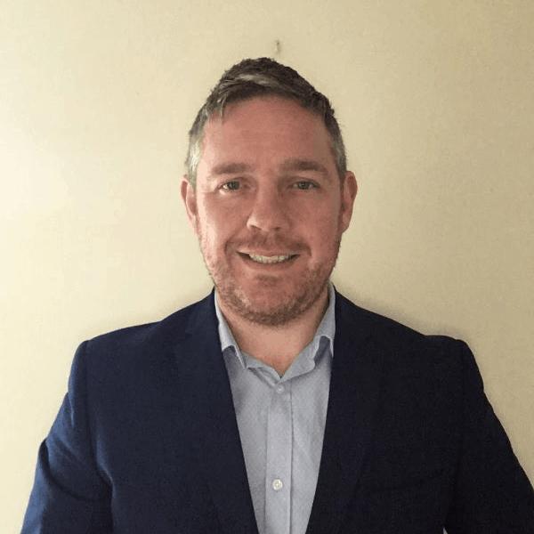 Personal Pic 2 - Denis O'Sullivan