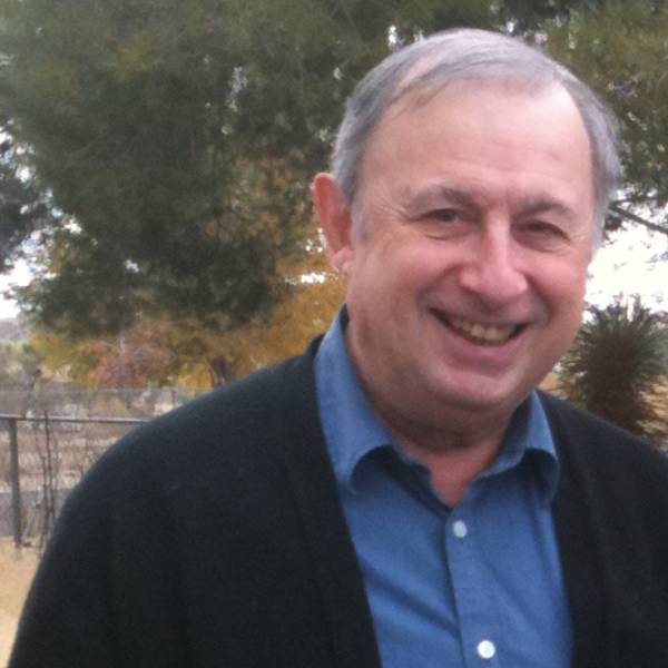 Photo of self - DGilmartin